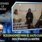 Aceleradores para el Salto Cuántico - Elisa Bernal, Yolanda Soria y Víctor Brossa - Matrix