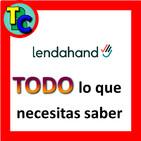 LENDAHAND Opiniones y Review - Crowdlending Solidario con BONUS 25 euros en tu primera inversión