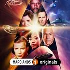 MARCIANOS 157B: Ranking de la mejor tripulación Star Trek
