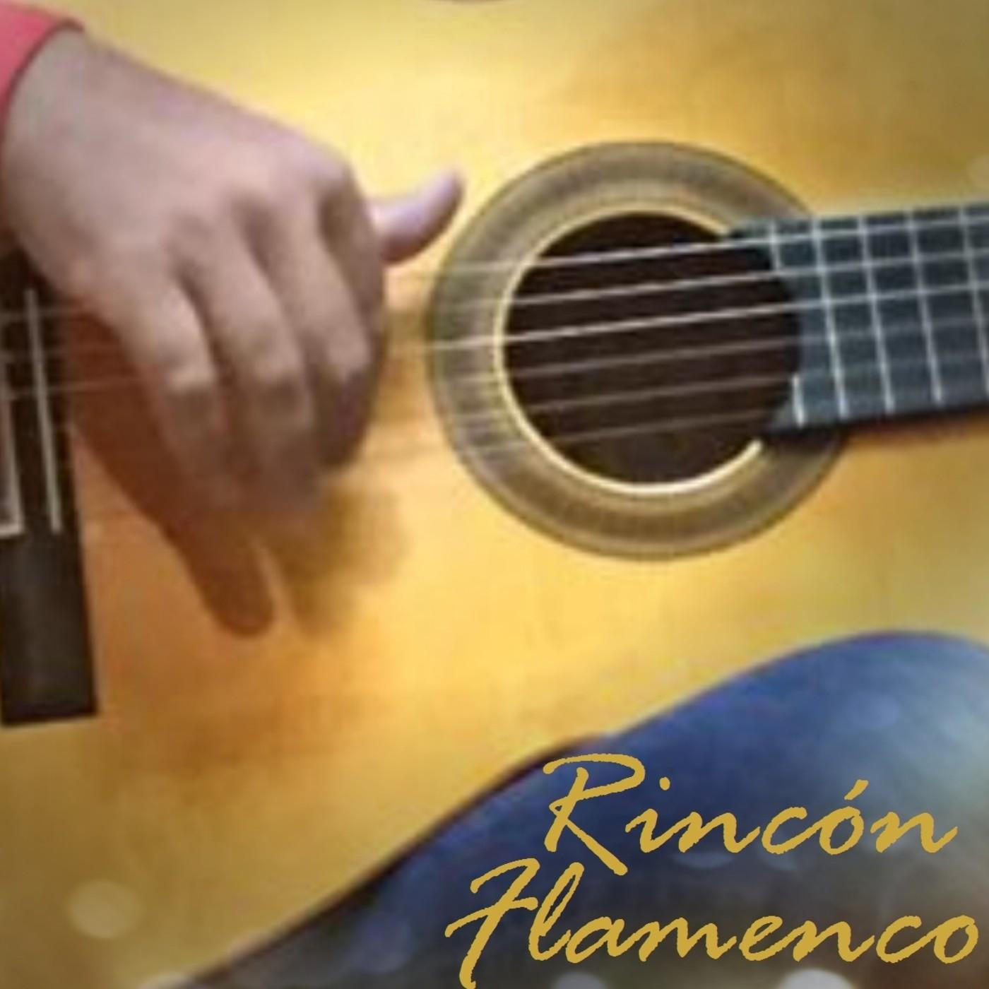 """Rincón flamenco """"ellas dan el cante"""" y """"Nuestro Flamenco"""""""