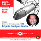 Factor Legal (Inexistencia de operaciones. Análisis jurídico de los nuevos criterios de la SCJN)analisis juridico
