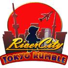 Select GAME Start 01: River City: Tokyo Rumble