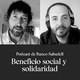 Beneficio social y solidaridad en tiempos de Coronavirus