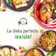 Episodio 29: La dieta perfecta.