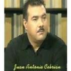 Juan Antonio Cebrián con Sanchez Dragó: La aventura de los godos