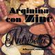 Nutribella - ARGININA CON ZINC