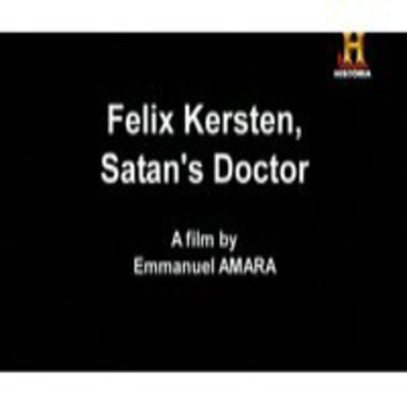 El médico de Satán