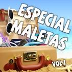 Viajar de cine 2x11 - Especial maletas