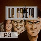 #3 - La Grieta