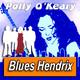 POLLY O'KEARY · by Blues Hendrix