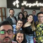 """Episodio 10: Encuentro con los oyentes en la tienda de magia """"Magos Artesanos""""."""