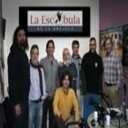 La Escóbula de la Brújula 1x03 El Vaticano 'con Jesús Callejo,Carlos Canales,Juan Ignacio Cuesta...