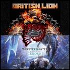 Nautilus 108: The Burning, Noticias Fúnebres & Monster Hunter World: Iceborne