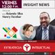Insigth New (Rosario Robles, situación económica, violencia de género, relación bilateral con estados unidos)