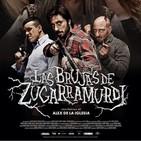 Las Brujas de Zugarramurdi (2013) #Fantástico #Terror #Brujería #peliculas #audesc #podcast