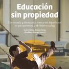 Programa sobre el libro Educación sin propiedad