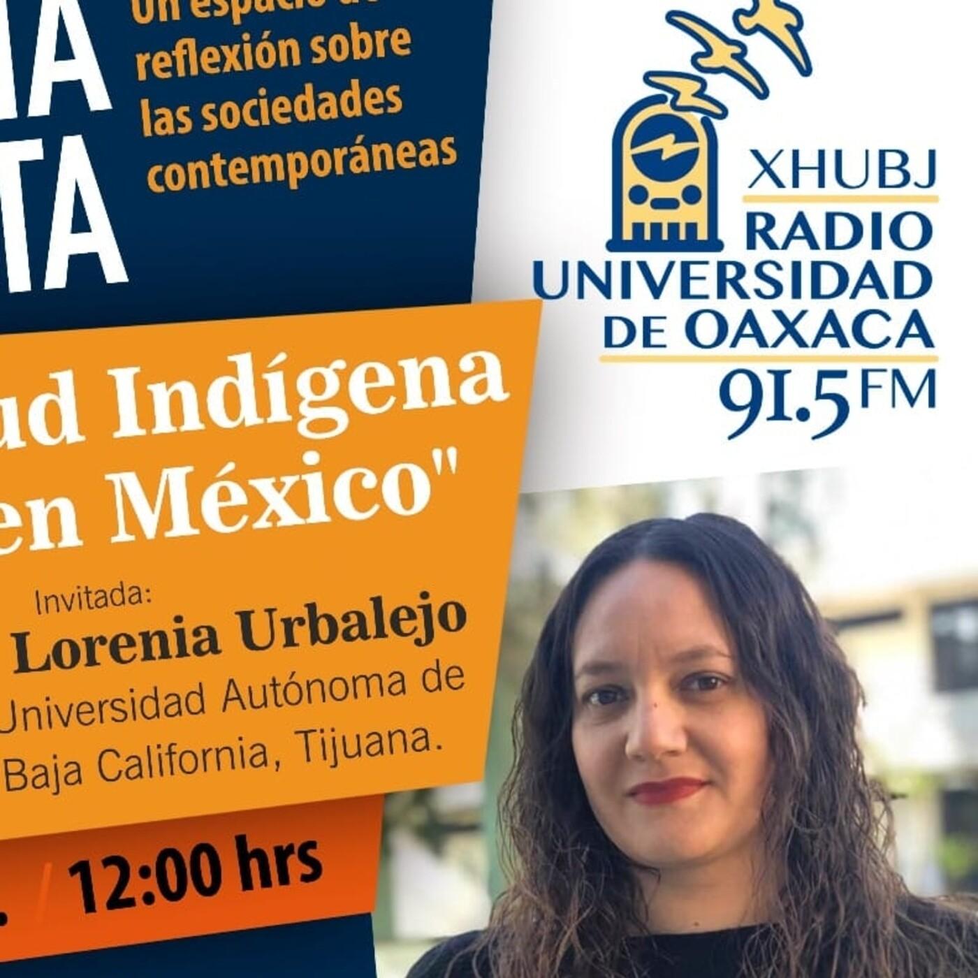 ESCUCHA ATENTA. Juventud Indígena y Migración en México.