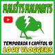 Maleïts Malparits. 1X19: Lo de vloggers
