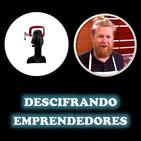 Emprendedor TIC y Masterchef - Daniel Del Toro