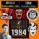 AEI 01x11: 1984 - La novela política y distópica de George Orwell | Resumen, análisis y crítica