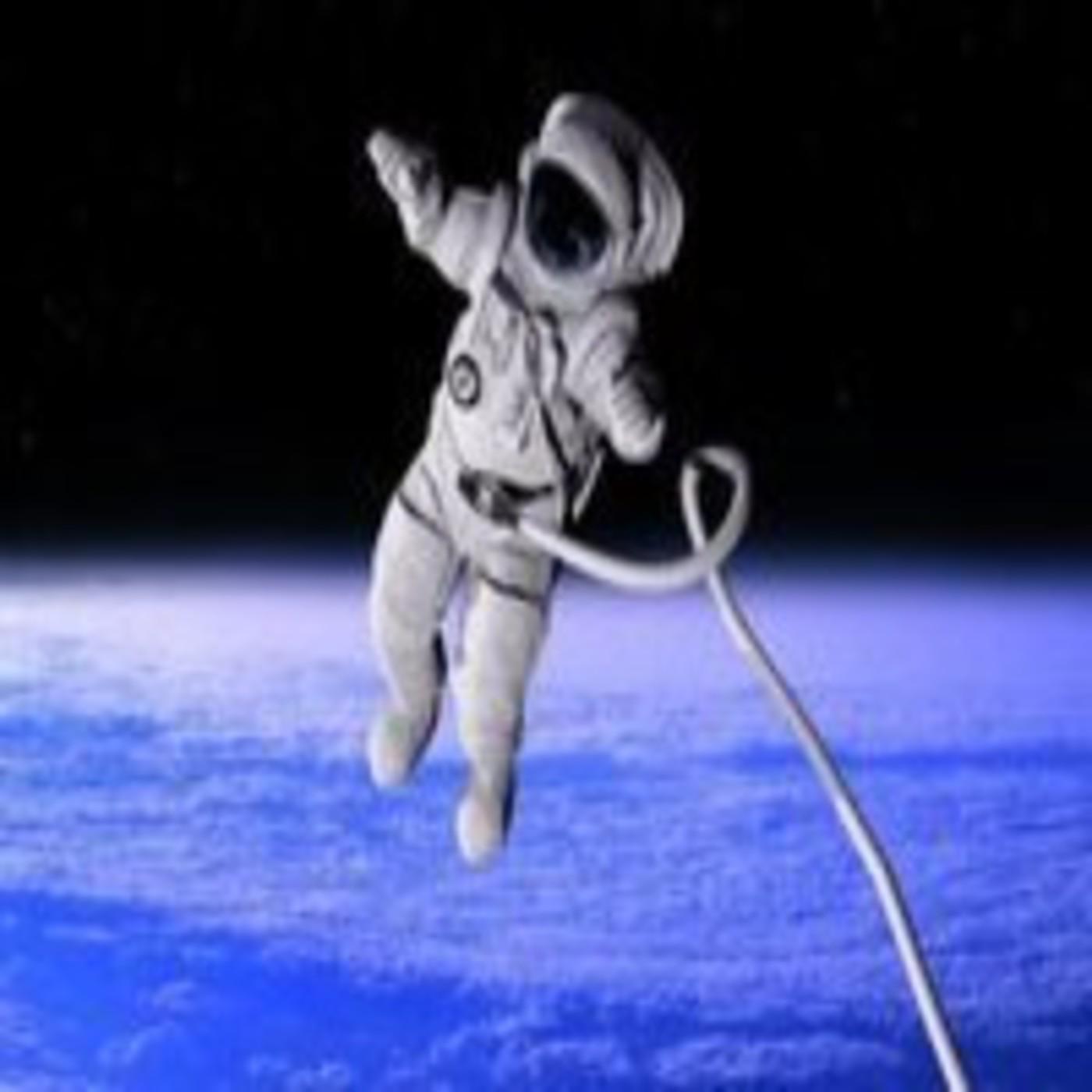 Programa 105 - ¿Cuántos terrícolas hay en el espacio?