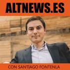 Entrevista Juan Lobato, Alcalde de Soto del Real