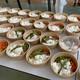 La Escuela de Hostelería de Leioa elabora cientos de menús solidarios