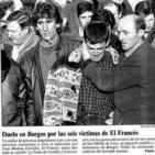 Episodio 5: Asesinos españoles más prolíficos (Parte 2)