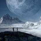 La Noche Azul 1x11 (El invierno; mitos y criaturas)