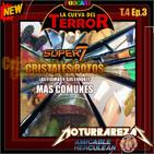 La Cueva Del Terror - Masters del Universo 04x03