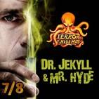 El extraño caso del Dr. Jekyll y Mr. Hyde (Robert Louis Stevenson) | Capítulo 7 / 8 | Audiolibro - Audiorelato