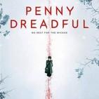 Penny Dreadful: Santa Oscuridad (2016) #Terror #Fantástico #Vampiros #peliculas #audesc #podcast