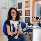 Entrevista Magdalena García