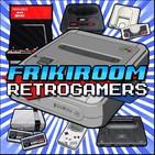 FrikiRoom Podcast #16: Libros, Revistas, Prensa, Periodismo, Traducciones y Doblajes | Retro Juegos
