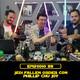 Escoria Rebelde Episodio 99 - Jedi Fallen Order con Phillip Chu Joy