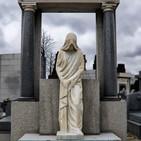 """Radioteatro: """"Soiyo"""", una historia de terror en el Cementerio de La Almudena."""