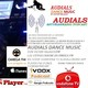 Audials Dance Music Con Victor Velasco Set N84 Radio Podcast Dance Audials Asturias Radio
