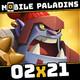02x21 - Google Stadia, Apple Arcade, Elder Scrolls: Blades, Cocina Kawaii, Gwent y más!