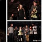 2n Set Marina Tuset Sextet & Friends al Jamboree, 9_1_16