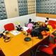 frikiteam 226 Entrevistas a Las Pelotas, Assot y Saltimbankya Radio ciutat vella