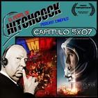 EPDH 5x07: First man, Climax, S.O.S. El mundo en peligro y Los hijos de Sánchez.