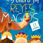 Especial Cabalgata Reyes 2019 /La Magia esta en el interior