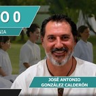 CONEXIÓN PUNTO 0. ENERGÍA PRIMIGENIA con José Antonio González Calderón