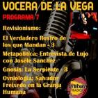Programa 7: (Vocera de la Vega)