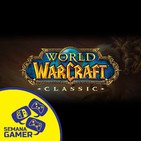 Cyberpunk 2077 / World of Warcraft Classic Arrasa - Semana Gamer 73