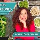 El Increíble impactó de los Alimentos en nuestras Emociones con Diana López Iriarte
