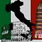 Ser Cultureta: Italia en clave negra