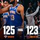 Descenso al MSG. 1x61. Increíble victoria de los Knicks frente a los Rockets