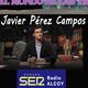 «El Mundo de las Trece Lunas», entrevista a Javier Pérez Campos. Los guardianes
