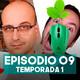 1x09 - Fueron años muy duros estudiando informática (con @anfortas_wasd) | La red de Mario